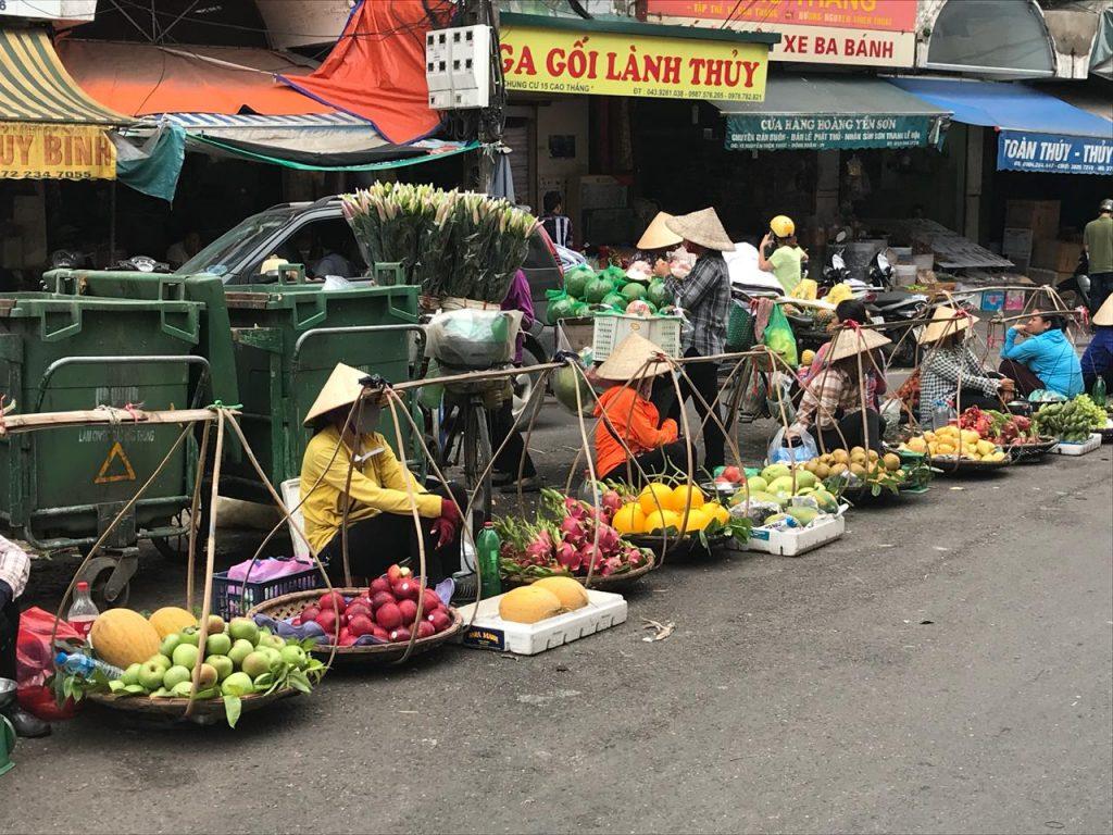 le bistrot viet comida vietnamita barrio lastarria