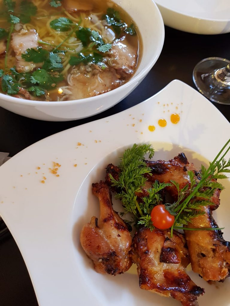 le bistrot viet comida vietnamita barrio lastarria_19
